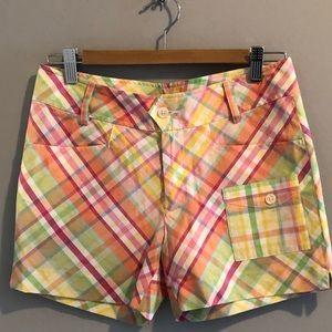 Obey Shorts (NWTS) & Tshirt